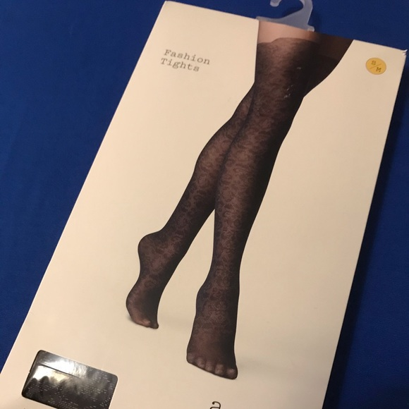Fashion Tights S/M